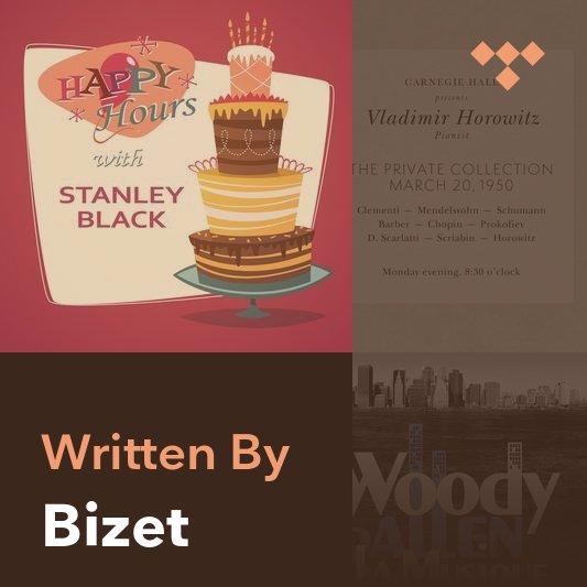 Songwriter Mix: Bizet