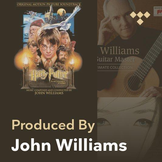 Producer Mix: John Williams