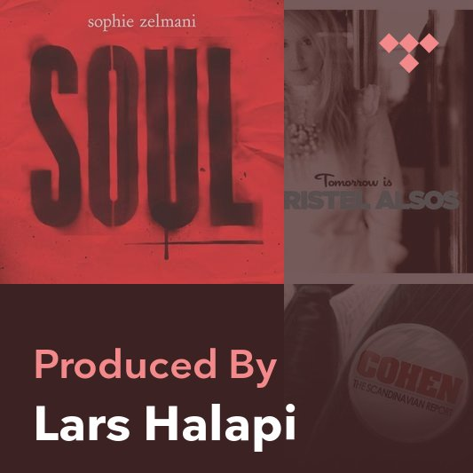 Producer Mix: Lars Halapi