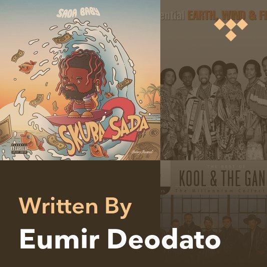 Songwriter Mix: Eumir Deodato