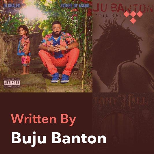 Songwriter Mix: Buju Banton