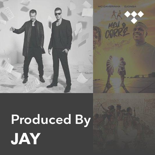 Producer Mix: JAY