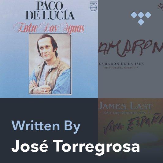Songwriter Mix: José Torregrosa