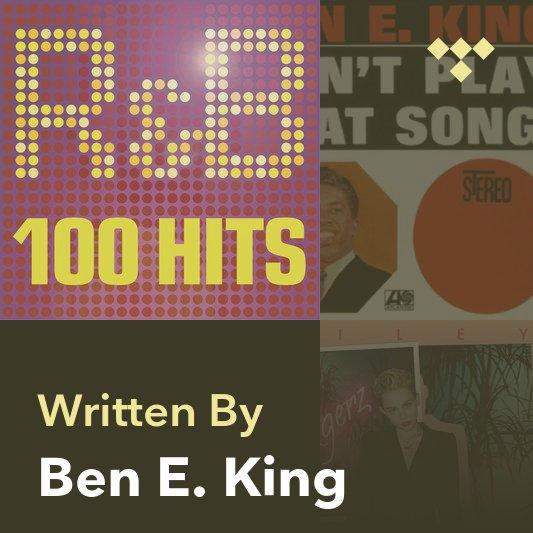 Songwriter Mix: Ben E. King