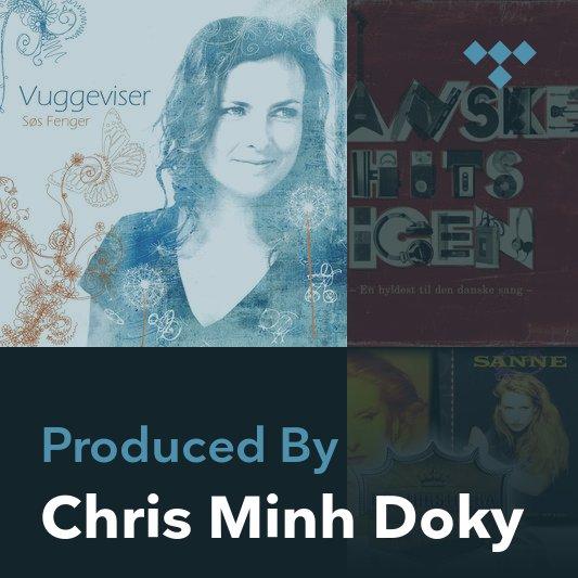 Producer Mix: Chris Minh Doky