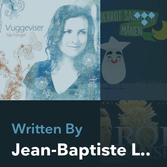 Songwriter Mix: Jean-Baptiste Lully