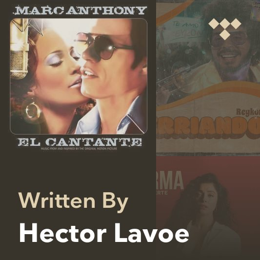 Songwriter Mix: Hector Lavoe