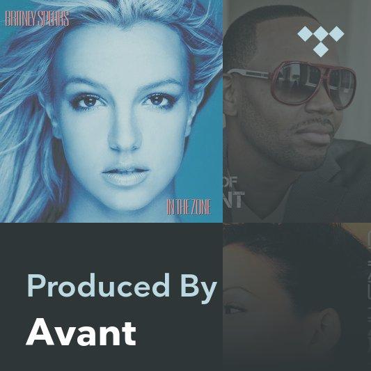 Producer Mix: Avant