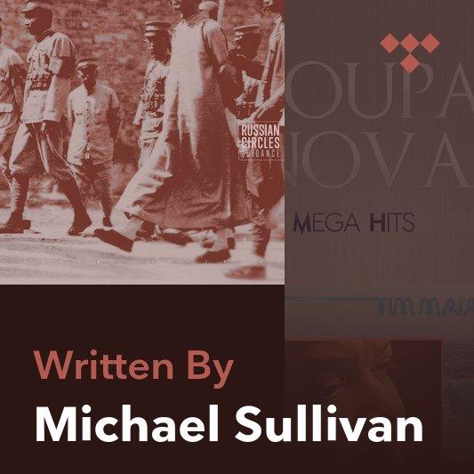 Songwriter Mix: Michael Sullivan