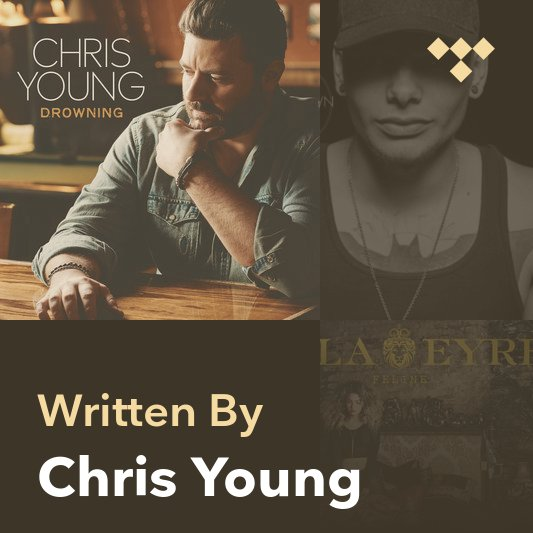 Songwriter Mix: Chris Young