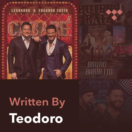 Songwriter Mix: Teodoro