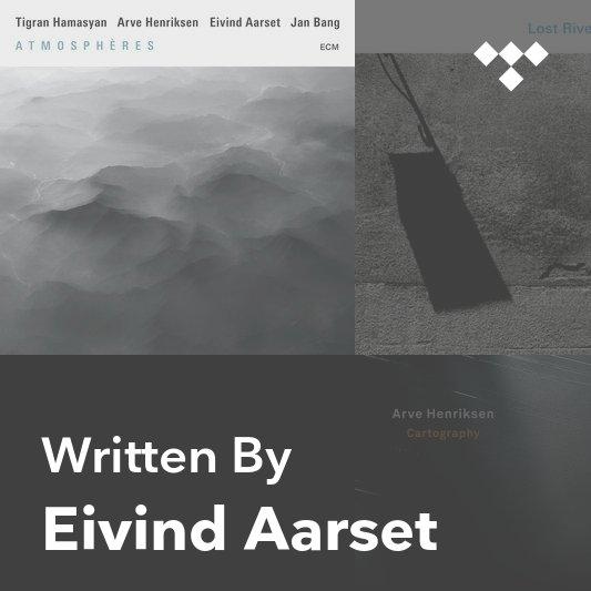 Songwriter Mix: Eivind Aarset