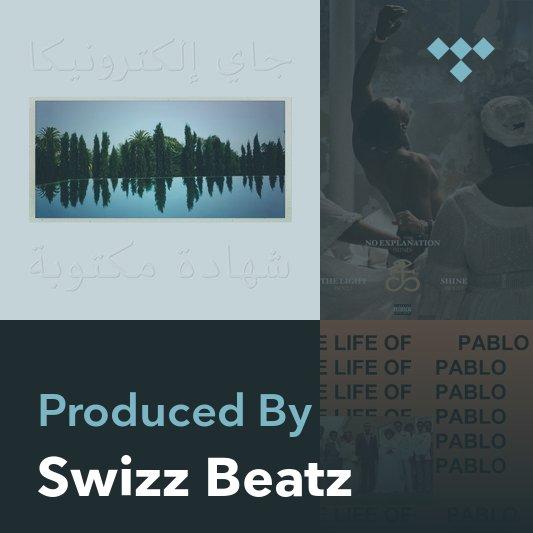 Producer Mix: Swizz Beatz