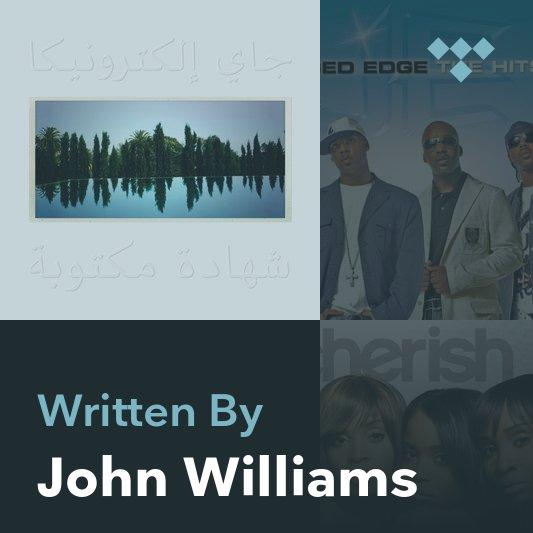 Songwriter Mix: John Williams