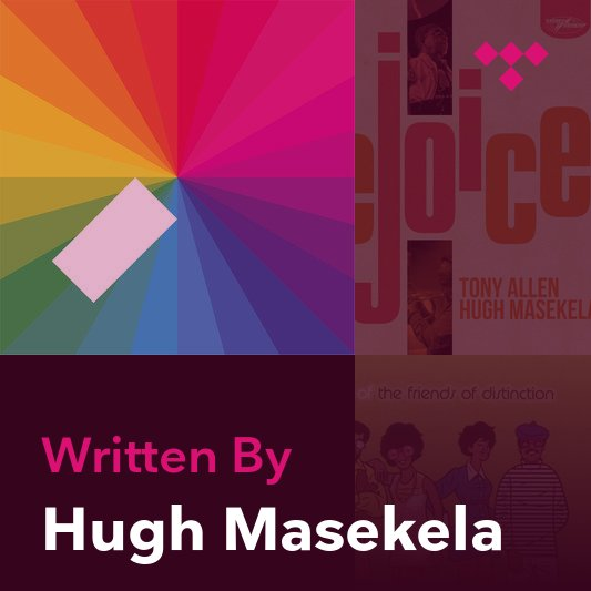 Songwriter Mix: Hugh Masekela
