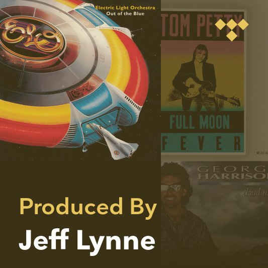 Producer Mix: Jeff Lynne