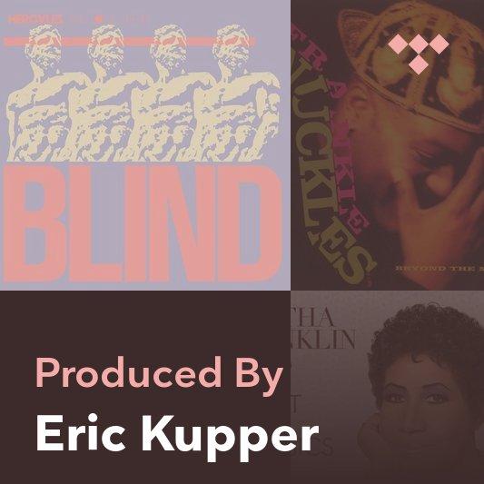 Producer Mix: Eric Kupper