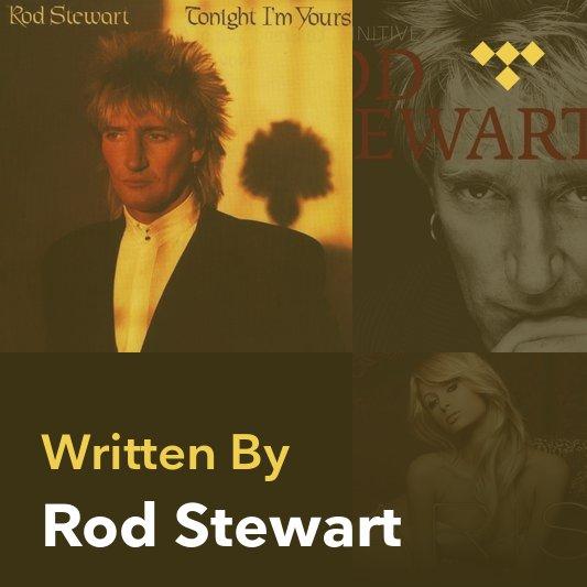 Songwriter Mix: Rod Stewart
