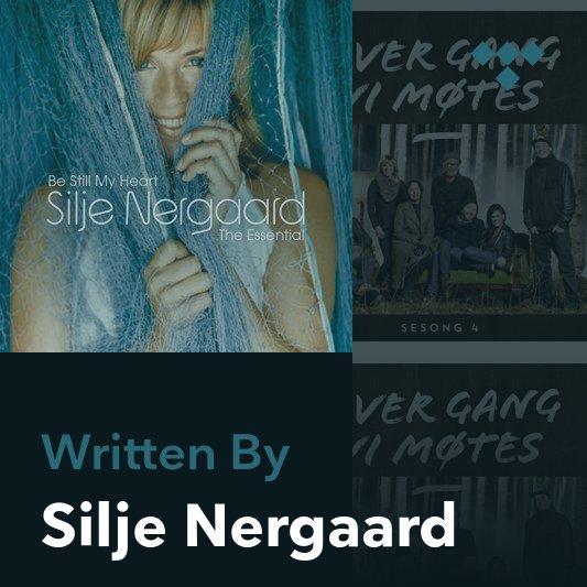 Songwriter Mix: Silje Nergaard