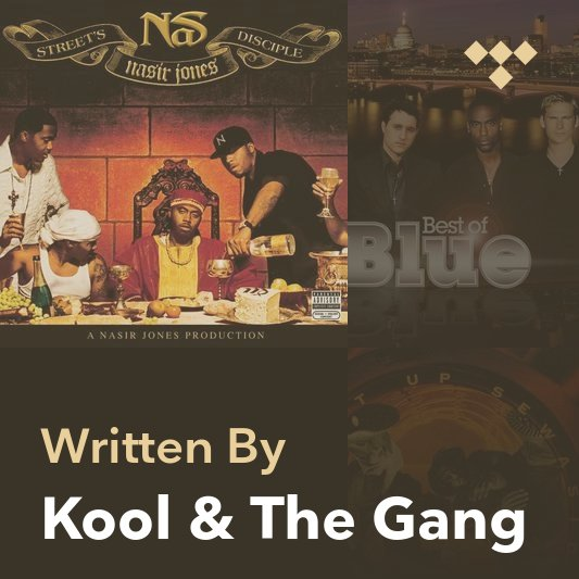 Songwriter Mix: Kool & The Gang