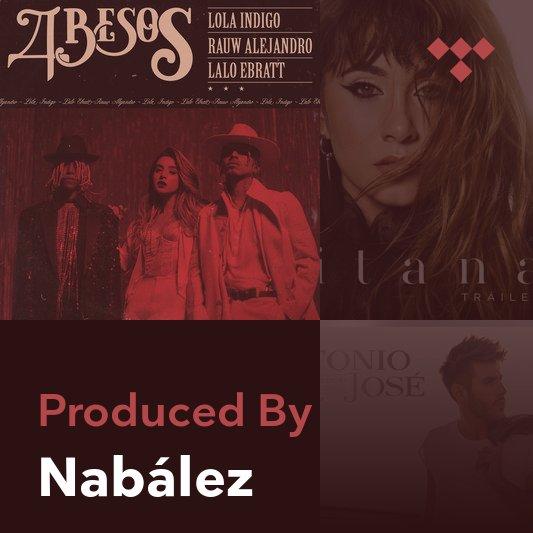 Producer Mix: Nabález