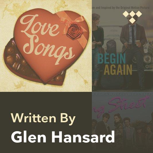 Songwriter Mix: Glen Hansard