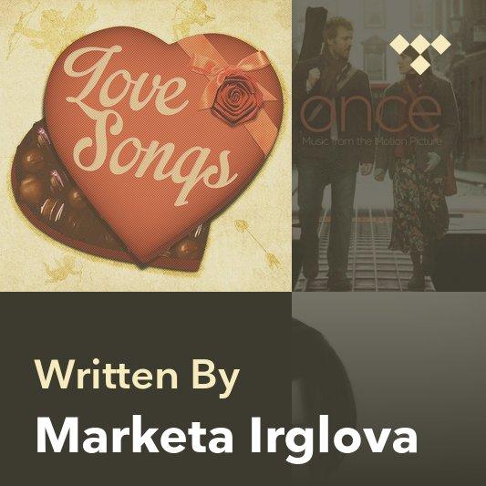 Songwriter Mix: Marketa Irglova