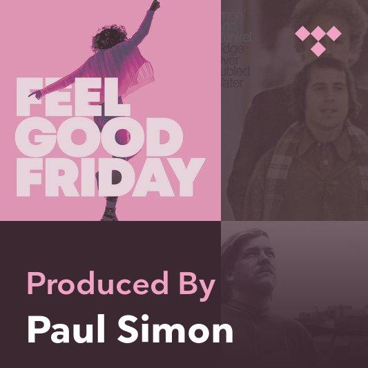 Producer Mix: Paul Simon