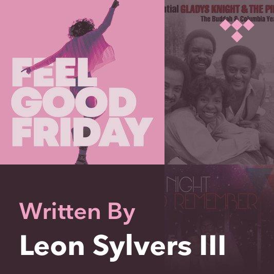 Songwriter Mix: Leon Sylvers III