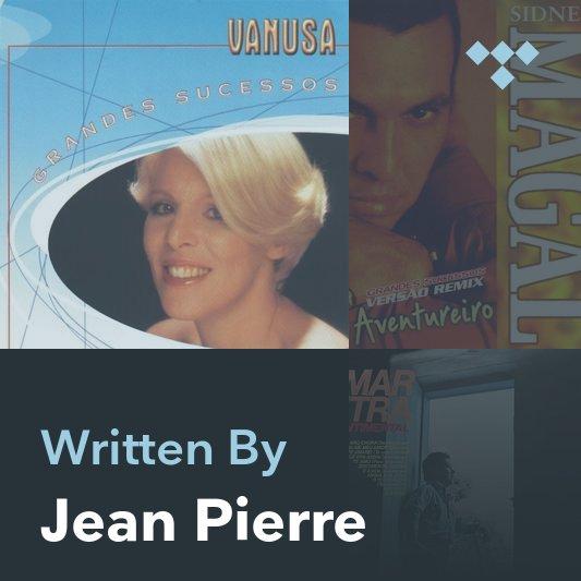 Songwriter Mix: Jean Pierre