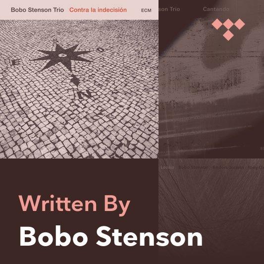 Songwriter Mix: Bobo Stenson