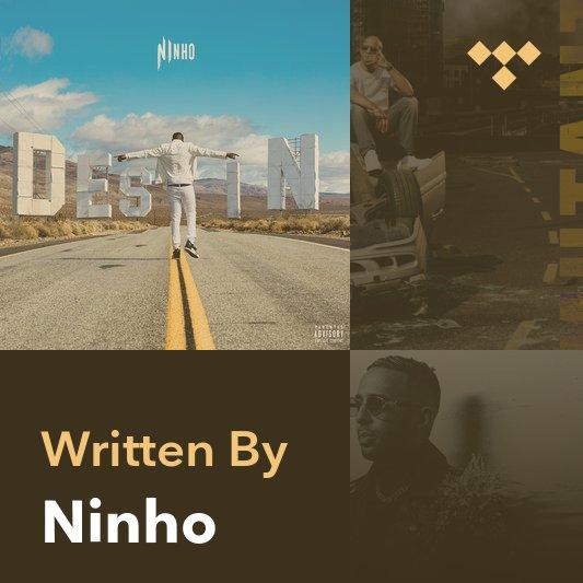 Songwriter Mix: Ninho