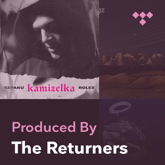 Producer Mix: The Returners
