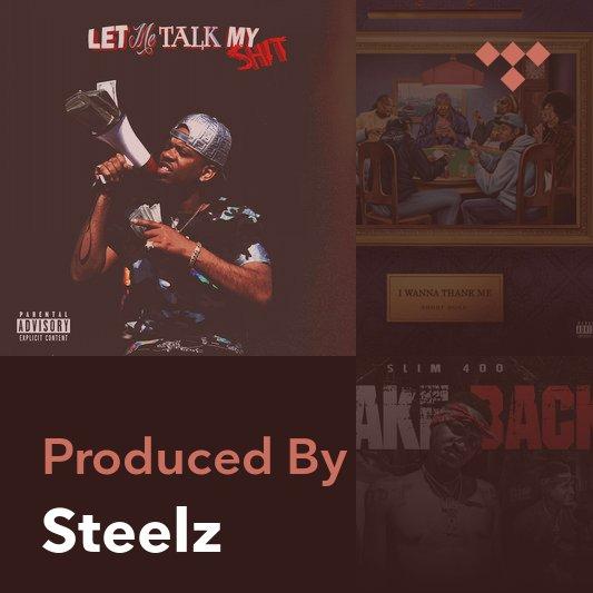 Producer Mix: Steelz