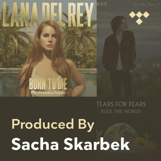 Producer Mix: Sacha Skarbek