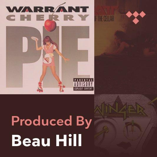 Producer Mix: Beau Hill