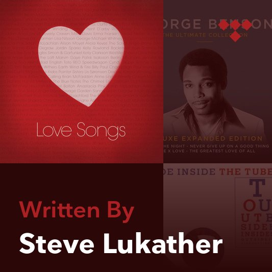 Songwriter Mix: Steve Lukather