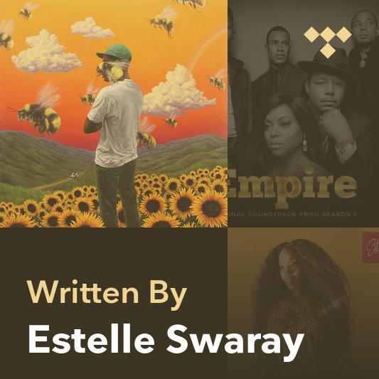 Songwriter Mix: Estelle Swaray