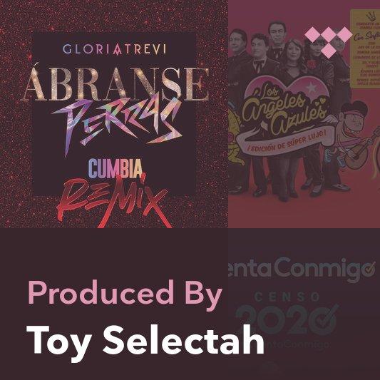 Producer Mix: Toy Selectah