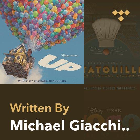 Songwriter Mix: Michael Giacchino