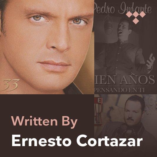 Songwriter Mix: Ernesto Cortazar