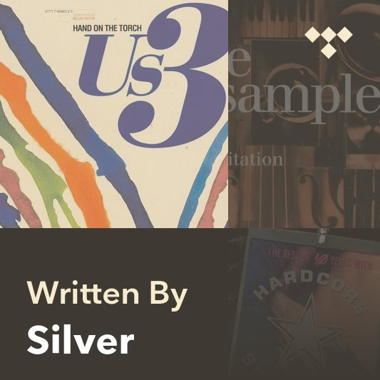 Songwriter Mix: Silver