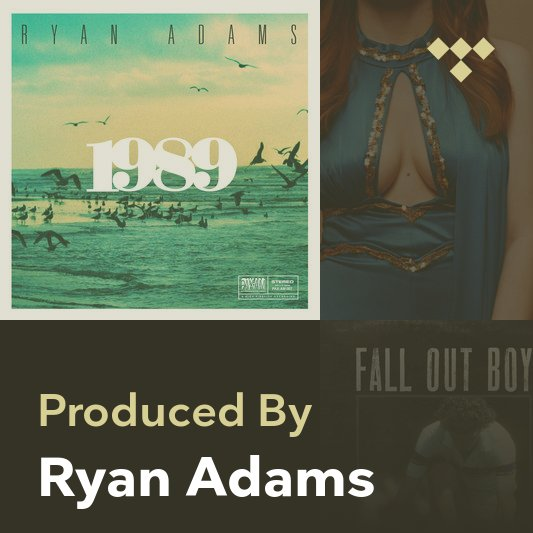 Producer Mix: Ryan Adams