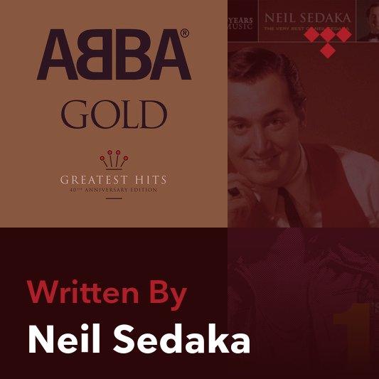 Songwriter Mix: Neil Sedaka