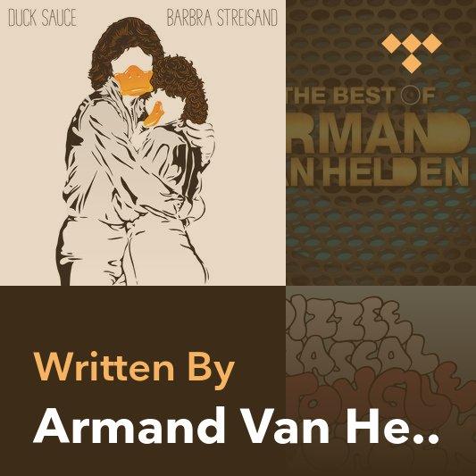 Songwriter Mix: Armand Van Helden