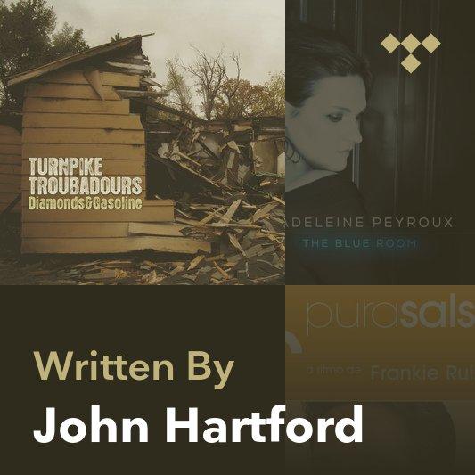 Songwriter Mix: John Hartford