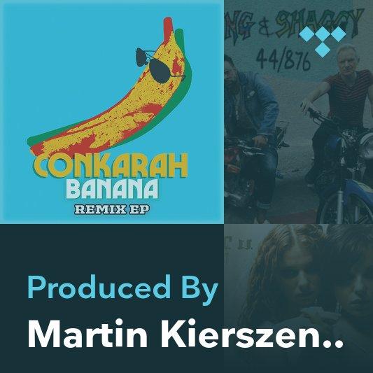 Producer Mix: Martin Kierszenbaum