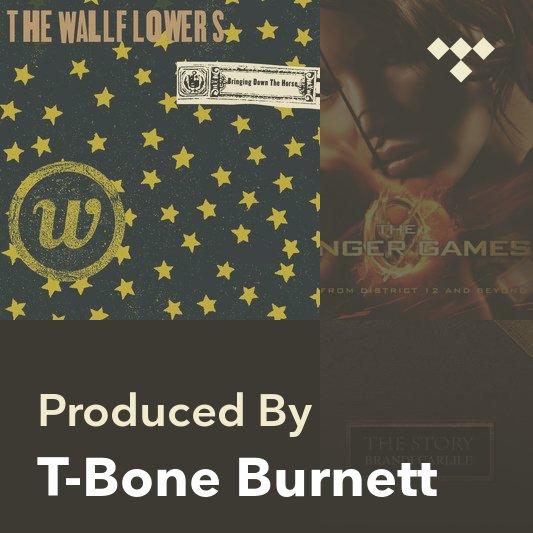 Producer Mix: T-Bone Burnett