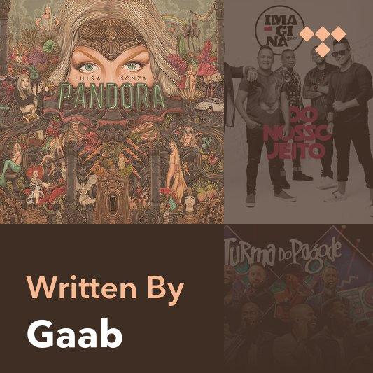 Songwriter Mix: Gaab