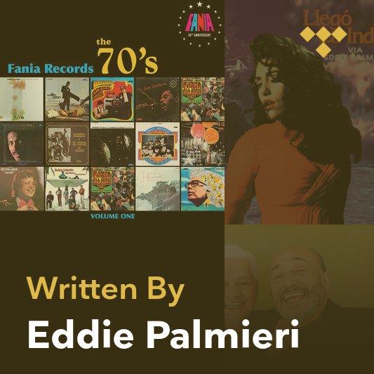Songwriter Mix: Eddie Palmieri
